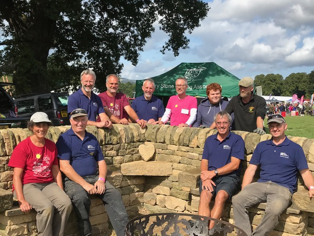 Dry Stone Walling Association